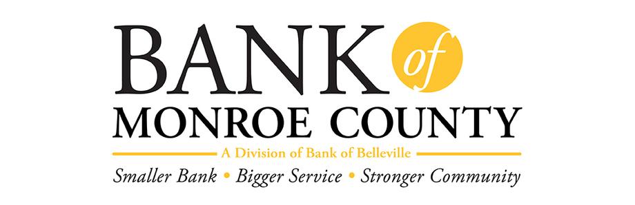 Bank of Monroe County